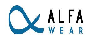 Alfa Wear Logo